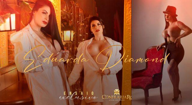 Eduarda Diamond acompanhante